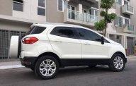 Bán xe Ford EcoSport Titanium năm 2015, màu trắng  giá 497 triệu tại Tp.HCM