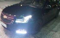 Bán Chevrolet Cruze năm sản xuất 2010, màu đen   giá 0 triệu tại Bình Thuận