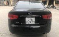 Chính chủ bán ô tô Kia Forte năm sản xuất 2010, màu đen giá 395 triệu tại Hà Nội
