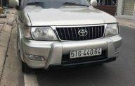 Cần bán Toyota Zace Surf 2005 giá 320 triệu giá 320 triệu tại Tp.HCM