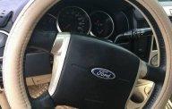 Bán Ford Everest sản xuất 2009, màu vàng cát giá 475 triệu tại Đồng Nai