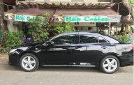 Chính chủ bán Toyota Camry 2.5Q đời 2014, màu đen giá 895 triệu tại Tp.HCM