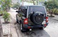 Cần bán gấp Ssangyong Korando TX5 sản xuất năm 2005, màu đen, nhập khẩu Hàn Quốc   giá 219 triệu tại Hà Nội