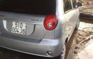 Bán Chevrolet Spark năm 2011, màu bạc giá 100 triệu tại Đắk Lắk