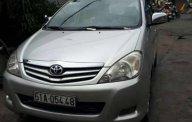 Bán Toyota Innova G sản xuất 2011, màu bạc giá 445 triệu tại Tp.HCM