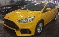 Sơn La Ford bán Focus 1.5 Ecoboost Trend, 555 triệu, hỗ trợ trả góp 80%, lh 0974286009 giá 555 triệu tại Sơn La
