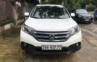 Bán Honda CR V năm sản xuất 2013, màu trắng giá 760 triệu tại Hà Nội