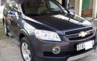 Bán Chevrolet Captiva năm 2008, giá 315tr giá 315 triệu tại Tp.HCM