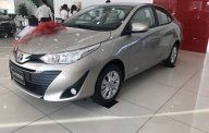 Bán Toyota Vios 2018, đủ màu giao xe ngay tháng 8 giá 531 triệu tại Hà Nội