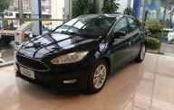 Bán xe Ford Focus Trend 1.5L AT Ecoboost sản xuất 2018, màu đen giá 560 triệu tại Hà Nội