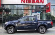 Bán xe Nissan Navara 2.5 VL năm 2018, màu xanh lam  giá 780 triệu tại Hà Nội