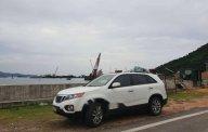 Cần bán lại xe Kia Sorento sản xuất 2013, màu trắng, 700 triệu giá 700 triệu tại Đắk Nông