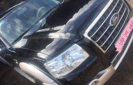 Bán xe Ford Everest đời 2008, màu đen giá 370 triệu tại BR-Vũng Tàu