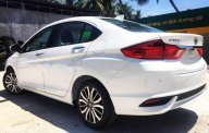 Cần bán Honda City sản xuất năm 2018, màu trắng giá 559 triệu tại Tp.HCM