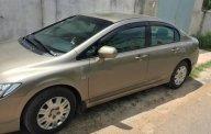 Bán xe Honda Civic đời 2009 số sàn, zin từng con ốc giá 345 triệu tại Tây Ninh