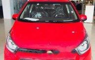 Cần bán Chevrolet Spark năm sản xuất 2018, màu đỏ, giá chỉ 299 triệu giá 299 triệu tại Hà Nội