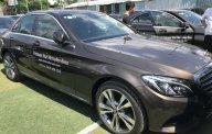 Đại lý cần bán Mercedes C250 Exclusive, đăng ký 2018 như mới giá 1 tỷ 668 tr tại Tp.HCM