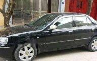 Bán xe Ford Laser năm sản xuất 2003, màu đen giá 160 triệu tại Đà Nẵng
