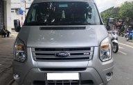 Bán Ford Transit SVP 2016, màu bạc, giá 645 triệu giá 645 triệu tại Tp.HCM