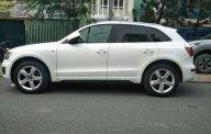 Chính chủ bán ô tô Audi Q5 2010, màu trắng, nhập khẩu giá 880 triệu tại Bình Dương