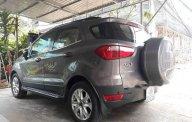 Bán Ford EcoSport 2015, màu xám số sàn giá 462 triệu tại Lâm Đồng