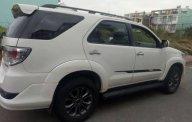 Bán xe Toyota Fortuner đời 2014, màu trắng số tự động giá 780 triệu tại Tp.HCM