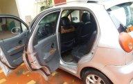 Bán Chevrolet Spark đời 2009, màu bạc giá 120 triệu tại Bắc Ninh
