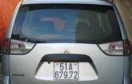 Cần bán xe Mitsubishi Zinger 2009, màu bạc giá 289 triệu tại Tp.HCM