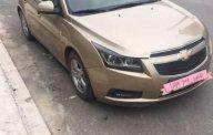 Cần bán lại xe Chevrolet Cruze LS năm sản xuất 2011 chính chủ giá 325 triệu tại Tp.HCM