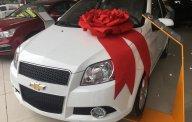 Bán Chevrolet Aveo - Khuyến mãi khủng tháng 8, chỉ 80 triệu nhận xe giá 399 triệu tại Tp.HCM