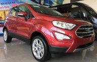 Bán Ford EcoSport 2018 Titanium 1.5L, đủ màu giao ngay, nhiều quà tặng hấp dẫn, hỗ trợ vay trả góp 80% xe giá 648 triệu tại Tp.HCM