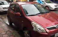 Chính chủ bán xe Hyundai i20 1.4AT sản xuất 2010, màu đỏ giá 328 triệu tại Hà Nội
