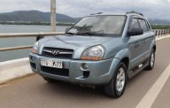Bán Hyundai Tucson 2.0 AT đời 2009, giá 370 triệu giá 370 triệu tại Bình Định