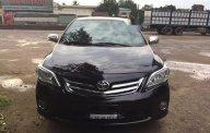 Chính chủ bán Toyota Corolla altis 1.8G sản xuất năm 2009, màu đen giá 385 triệu tại Đồng Nai