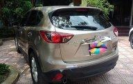 Bán Mazda CX 5 2013 còn mới giá cạnh tranh giá 659 triệu tại Hà Nội