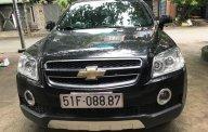 Xe Cũ Chevrolet Captiva LT 2008 giá 280 triệu tại Cả nước