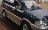 Bán xe Toyota Zace đời 2003, màu xanh dưa giá 188 triệu tại Đắk Lắk
