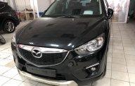 Cần bán xe Mazda CX 5 2.0 2 cầu AWD, màu đen giá 780 triệu tại Hà Nội