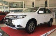 Bán Mitsubishi Outlander 2018, xe được nhận chứng nhận an toàn mức cao 5 sao từ Euro Ncap giá 808 triệu tại Đà Nẵng