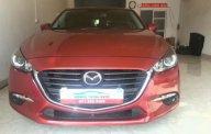 Bán Mazda 3 1.5 AT sản xuất 2017, màu đỏ  giá 690 triệu tại Ninh Bình