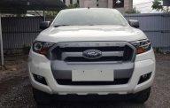 Bán Ford Ranger màu trắng, số sàn, 1 cầu, Sx 2016 giá 600 triệu tại Tp.HCM
