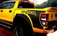 Tuyên Quang Ford cần bán xe Ford Ranger Raptor năm 2018, nhập khẩu - LH 0974286009 giá 1 tỷ 200 tr tại Tuyên Quang