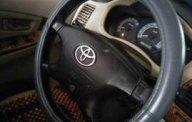 Bán xe Toyota Innova đời 2007, màu bạc, giá 235tr giá 235 triệu tại Thái Bình
