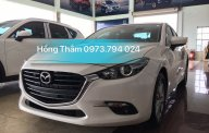 Tháng ngâu mua xe Mazda 3, gía sốc chỉ với 130 tr  giá 659 triệu tại Bắc Giang