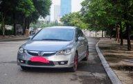 Bán ô tô Honda Civic 2.0 AT đời 2010, màu bạc giá 460 triệu tại Hà Nội