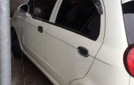 Bán xe Matiz SE đời 2006, màu trắng, đang sử dụng giá 95 triệu tại Thái Bình