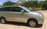 Cần bán xe Toyota Innova G năm sản xuất 2006 giá 325 triệu tại An Giang