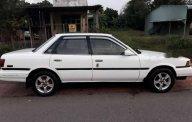 Bán Toyota Camry sản xuất năm 1988, màu trắng số sàn giá 75 triệu tại Bình Dương