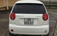 Bán Chevrolet Spark Van sản xuất 2012, màu trắng giá 106 triệu tại Hà Nội