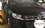 Cần bán Volkswagen Tiguan 2.0 AT TSI 2012, màu đen, nhập khẩu nguyên chiếc giá 820 triệu tại Tp.HCM